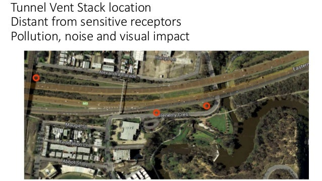 Conclusion – Remove the Flyover  • The flyover (Hoddle Street Loop Bridge) has no strategic justification  • The benefits ...
