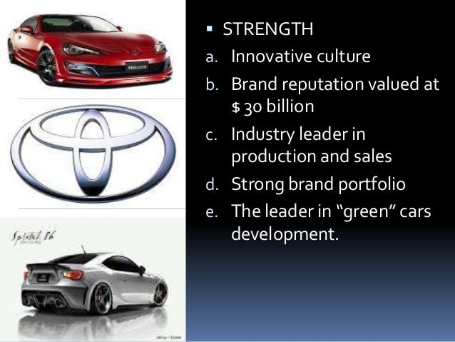 what micro environmental factors affect the introduction and sales of the toyota prius Toyota prius marketing case study essay the demographic environment has a huge impact on toyota prius sales explain britvic's micro and macro environment.