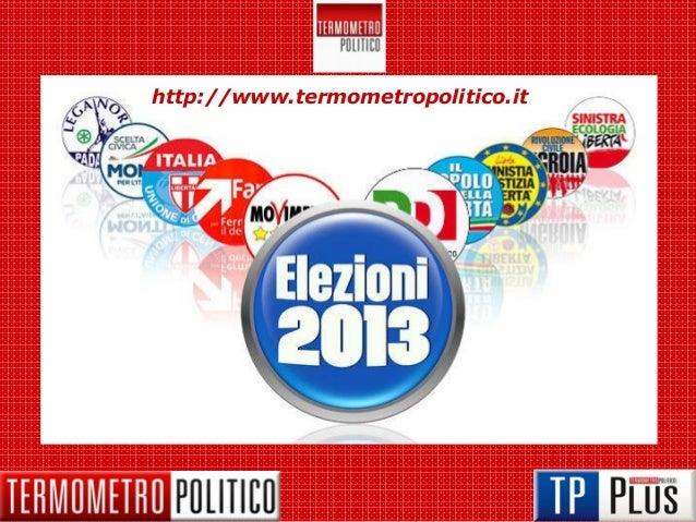 http://www.termometropolitico.it