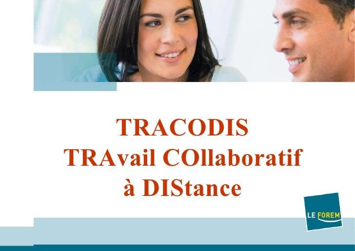 "Presentation ""Travail collaboratif en langues"""
