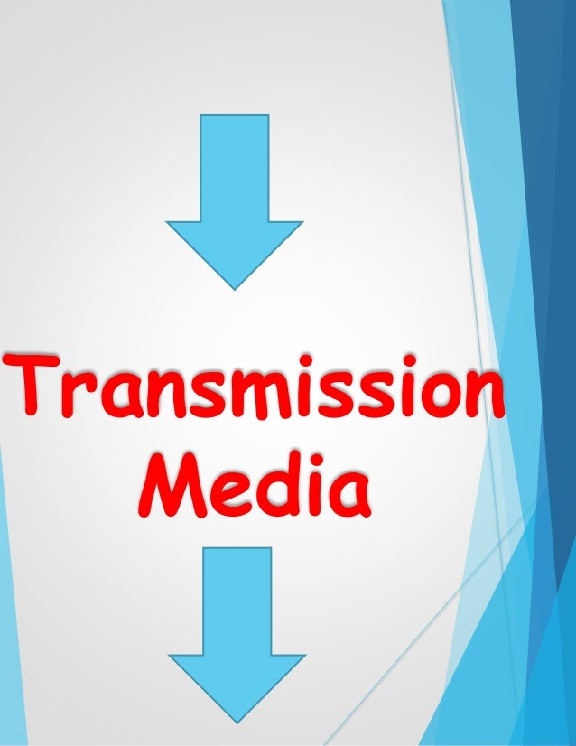 guided transmission media Guide media is that where we use any path for communcation like cables(coaxial,fibre optic,twisted pair)etc.