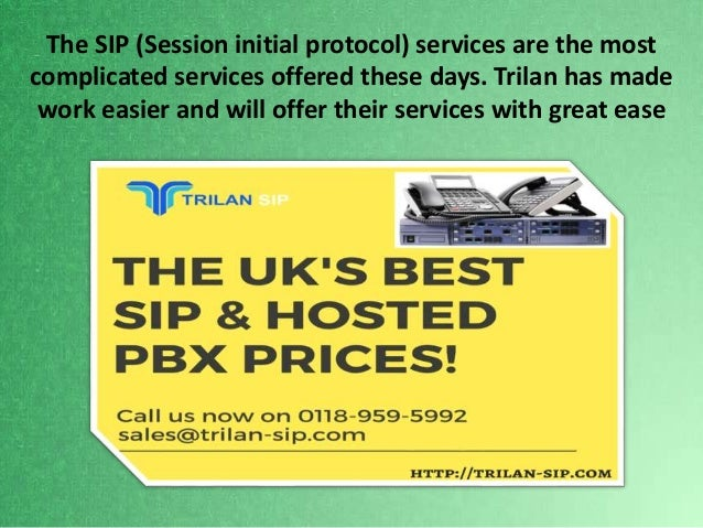 The sip trunking prices for small business for Sip prices