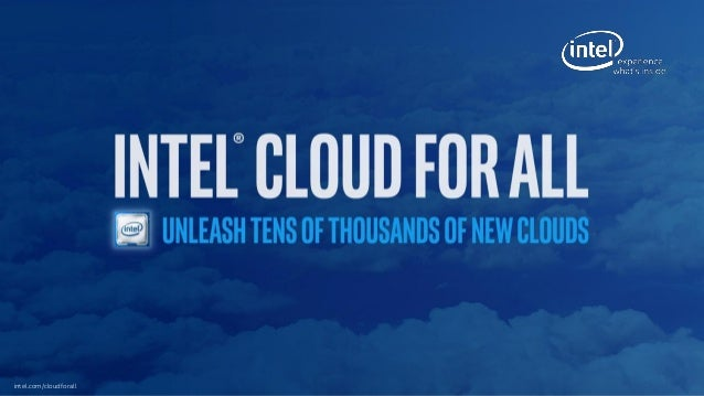intel.com/cloudforall