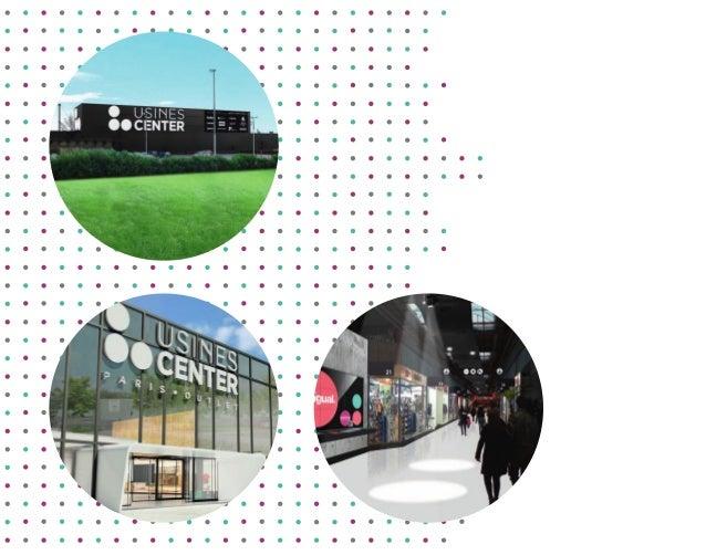architecture commerciale et brand design brio cr e le nouvel usines. Black Bedroom Furniture Sets. Home Design Ideas