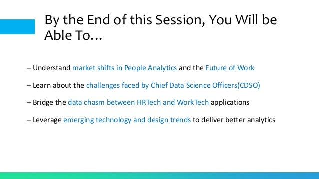 Using People Analytics for a Sustainable Remote Workforce Slide 2