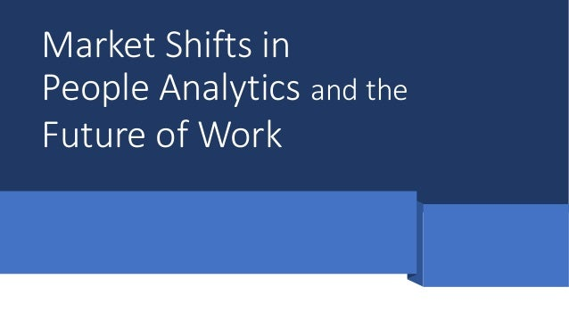Using People Analytics for a Sustainable Remote Workforce Slide 3