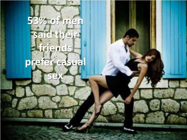 Hookup vs girlfriend