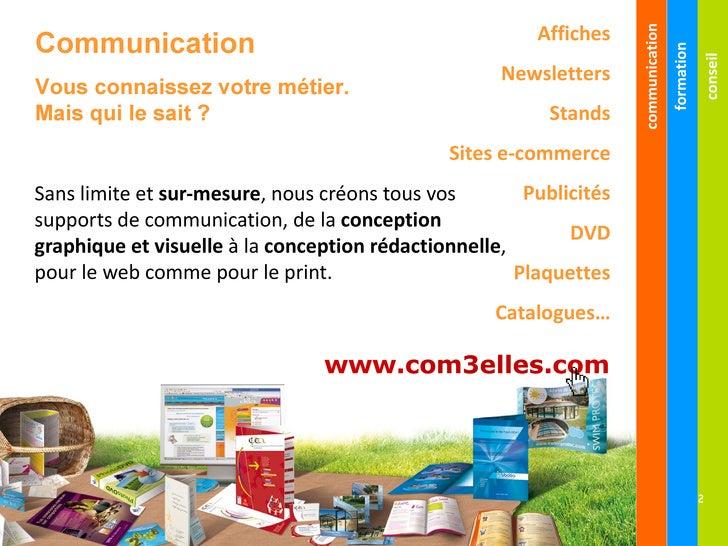 Agence de communication Toulouse Slide 2