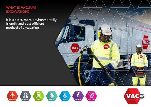 VAC UK Brochure