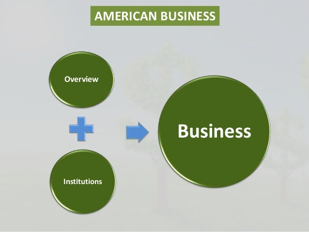 the three characteristics of the american Get an answer for 'what are the characteristics of american literature' and find homework help for other questions at enotes.