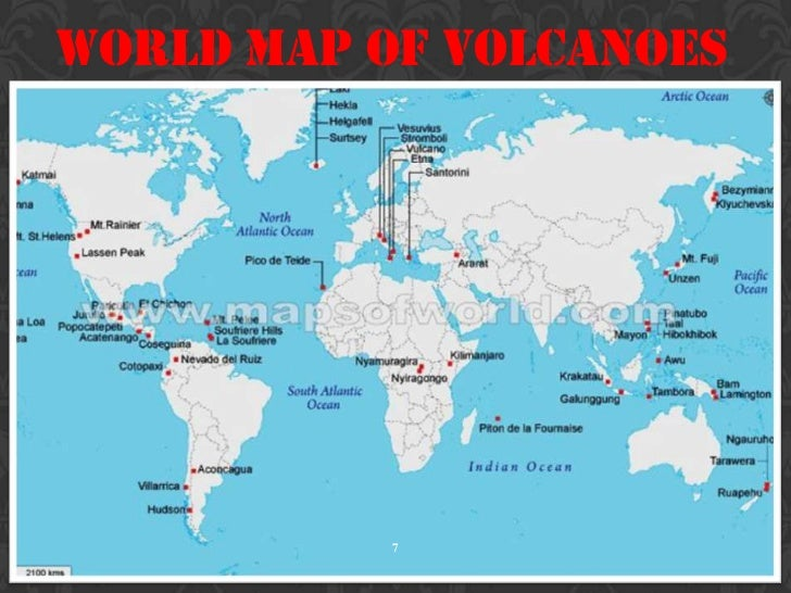List of active volcanoes  Simple English Wikipedia the