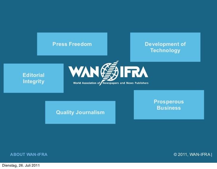 Press Freedom         Development of                                                 Technology            Editorial      ...