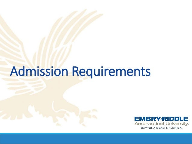 Webinar Ms And Mba Programs From Embry Riddle