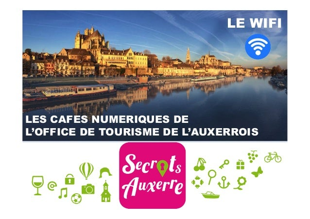 Pr sentation wifi territorial bourgogne - Office auxerrois de l habitat auxerre ...