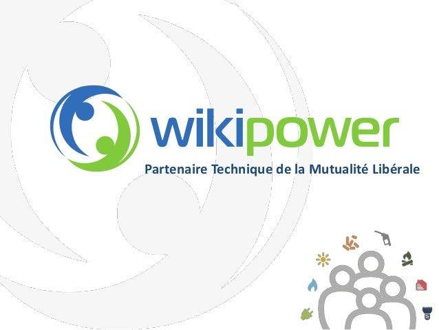 Partenaire Technique de la Mutualité Libérale