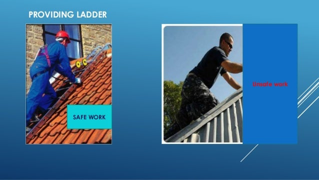 Step Ladder Vs Ladder Warehouse Platform Step Ladder