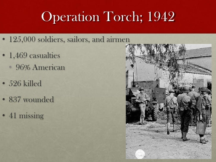 c400 operation torch exam Essays - largest database of quality sample essays and research papers on c400 operation torch exam.