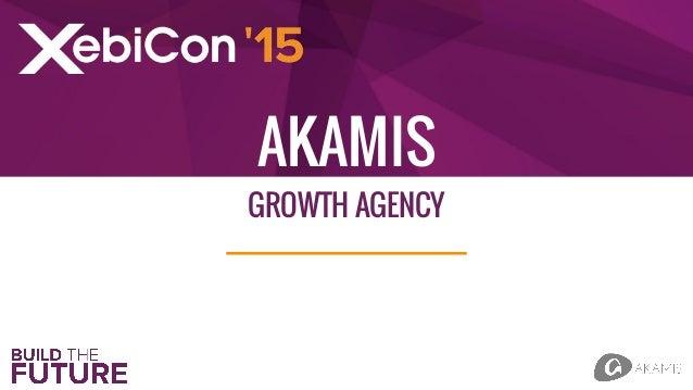 AKAMIS GROWTH AGENCY