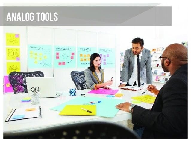 Analog Tools