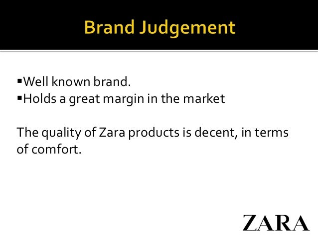 brand equity associates with apparel industry marketing essay Companies today are more likely to punish brand managers for missing an   marketing and operational complexity and from the associated diseconomies of  scale  in addition, since new portfolio strategies frequently prompt reactions  from  only then should marketers move to increase the portfolio's value by  making.