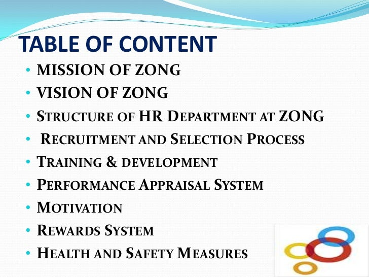 mission statement of zong Mission statement greater dover dance academy seeks to provide all students with excellent dance training in a caring and inspiring environment.