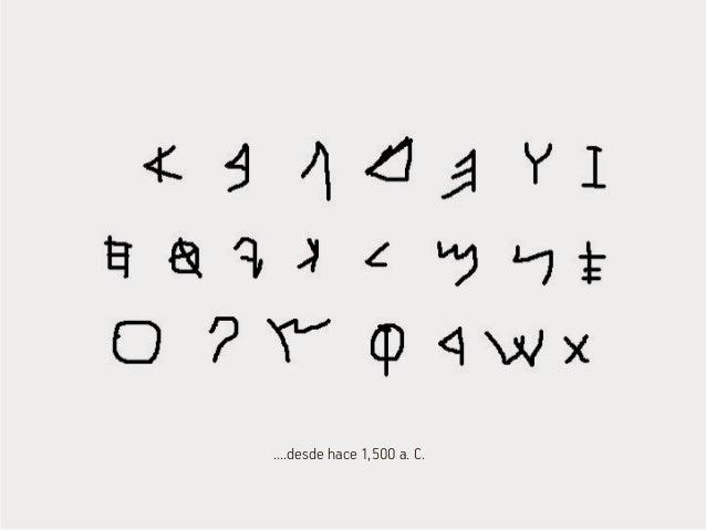 ....desde hace 1,500 a. C.