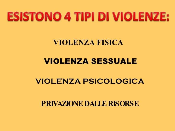 Risultati immagini per Il problema della violenza sessuale