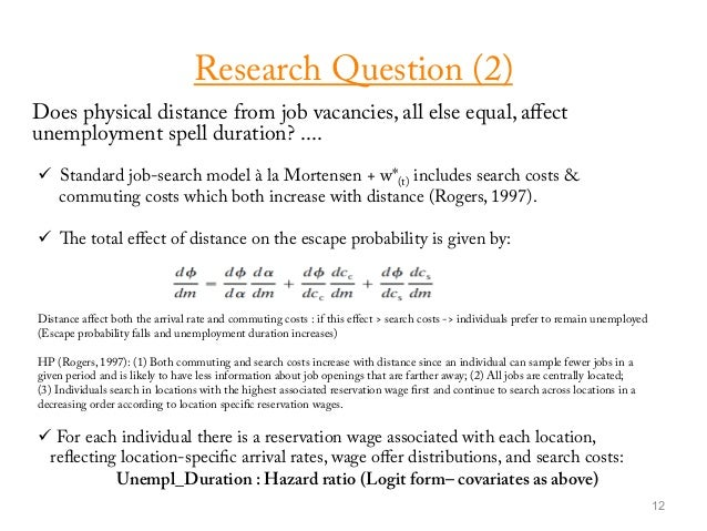 PhD Research Proposal Labour Economics – Wage Increase Form