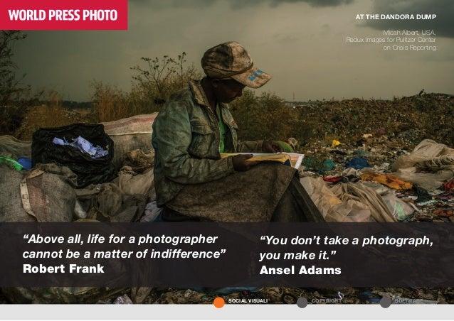 SOFTWARECOPYRIGHTSOCIAL VISUALI AT THE DANDORA DUMP Micah Albert, USA, Redux Images for Pulitzer Center on Crisis Reportin...