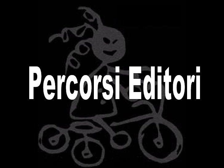 Percorsi Editori