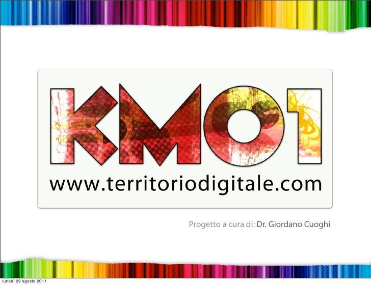 Progetto a cura di: Dr. Giordano Cuoghilunedì 29 agosto 2011