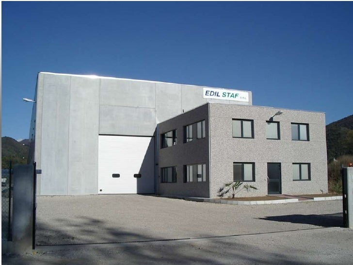 EDILSTAF           S.R.L.    • Centro di Sagomatura del   tondino e costruzione di   gabbie metalliche per cemento   armat...