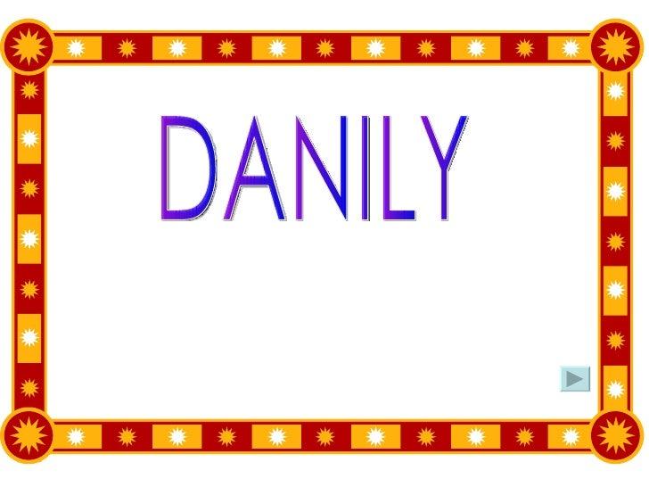 DANILY