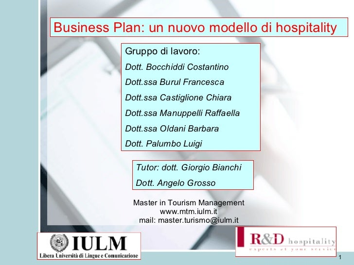 The Differences Between a Business Plan & Business Model