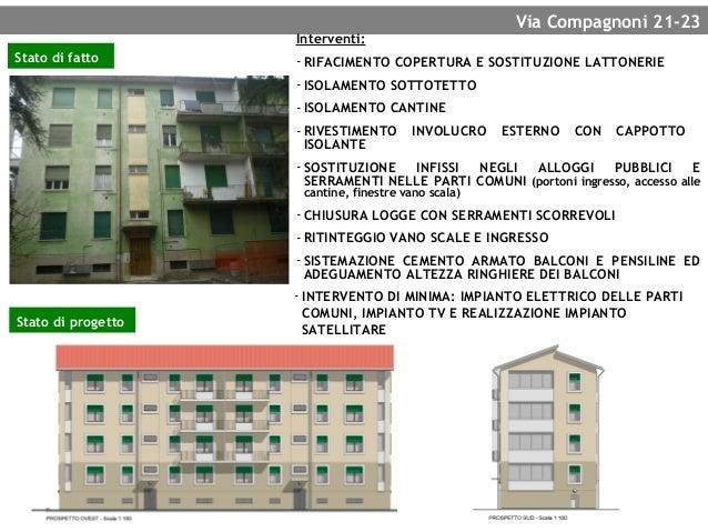Presentazione 28 08 2013 - Altezza minima finestre ...