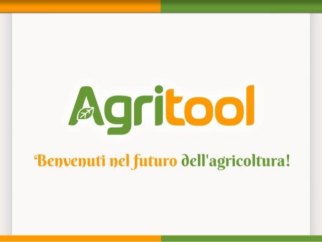 Agritool: a fianco di una vera e propria rivoluzione culturale Così cresce l'agricoltura: + 100.000 occupati (+3,6%) nei p...