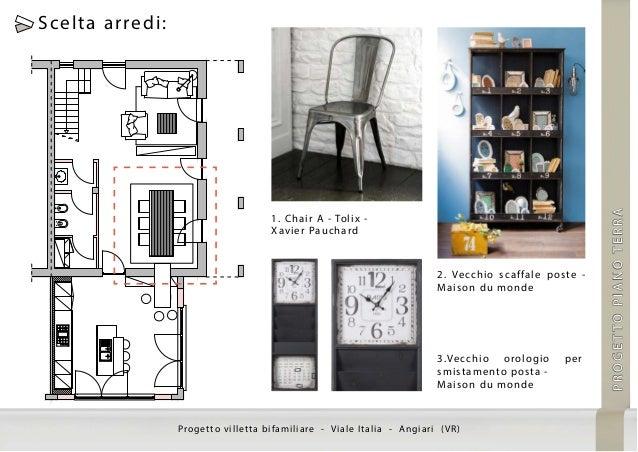 Presentazione progetto interior design di nannelli marco - Progetti di interior design ...