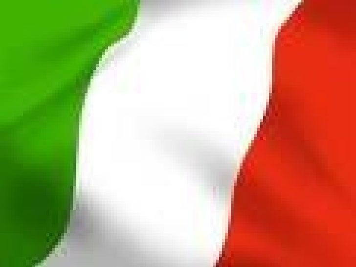 Dalla REPUBBLICA ROMANA all'UNITA' d'ITALIA