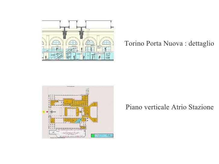Urbanesimo 800 - Collegamento torino porta nuova aeroporto caselle ...