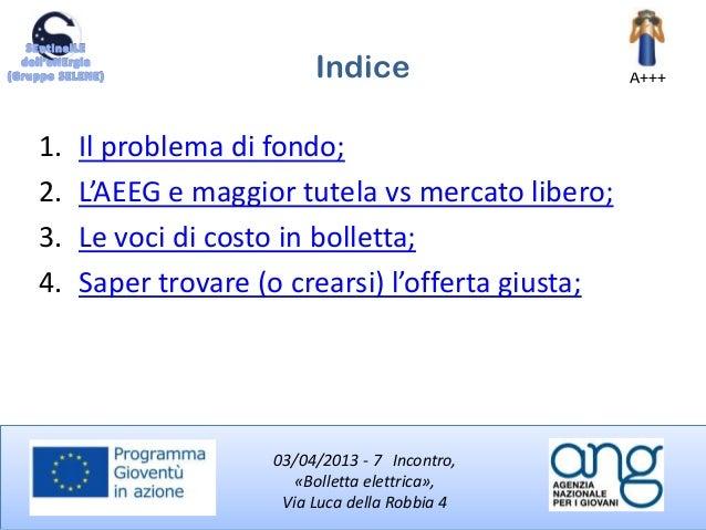 7°_03_04_2013_Presentazione_bolletta