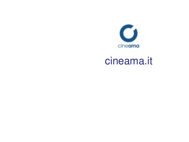 cineama.it