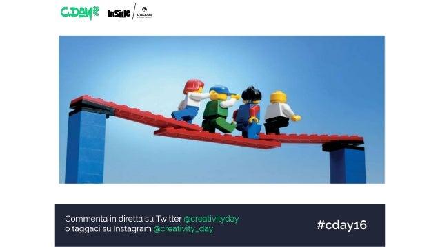 LAB - LEGO® SERIOUS PLAY®: UN METODO CREATIVO PER GENERARE VALORE (Giorgio Beltrami)