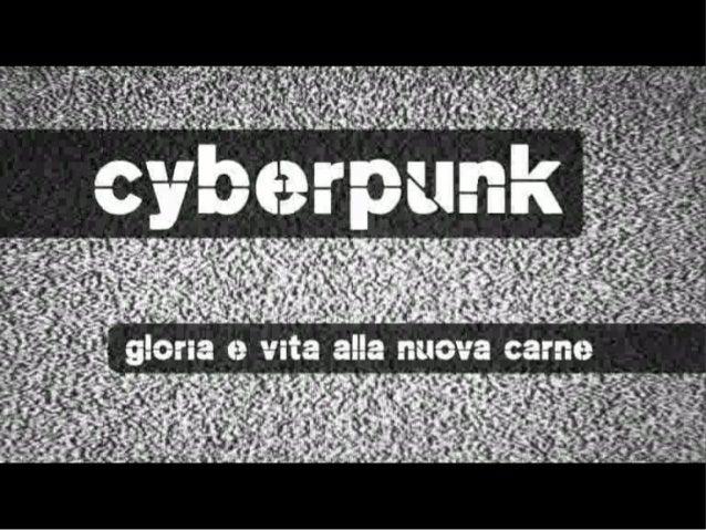 Cyberpunk - Gloria e vita alla Nuova Carne (2014)