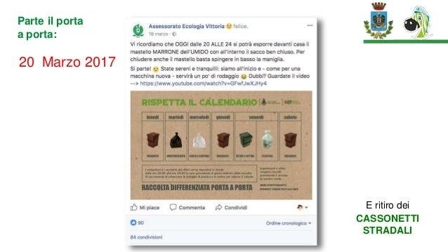 Calendario Raccolta Differenziata Vittoria Rg.I Risultati Del Comune Di Vittoria Campione Junker 2017