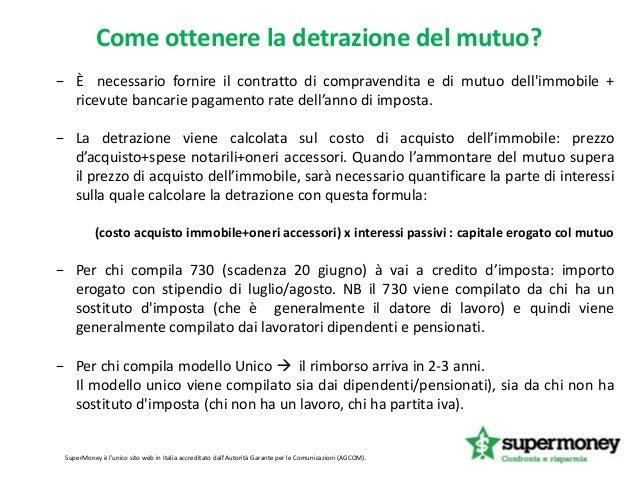 High Quality Le Spese Notarili Sono Detraibili With Le Spese Notarili Sono Detraibili.