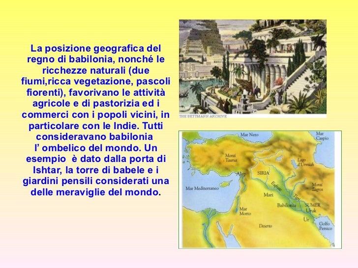 Presentazione Di Storia