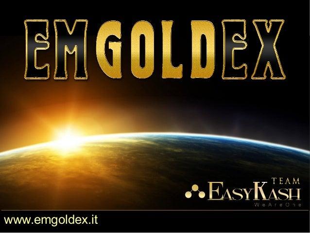 www.emgoldex.it