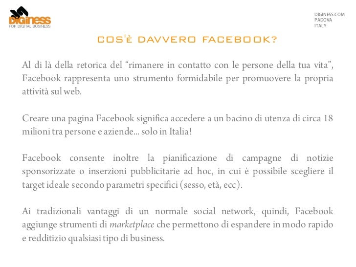 DIGINESS.COM                                                PADOVA                                                ITALY FA...