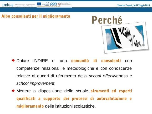 Massimo Faggioli, 14-15 Maggio 2015 Come Il reclutamento avverrà verrà effettuato tramite bando di selezione ad evidenza p...