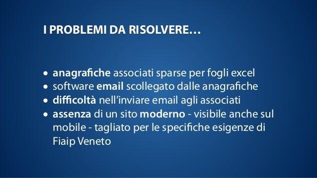 FiaipVeneto.it il Portale Ufficiale degli Agenti Immobiliari del Veneto Slide 3